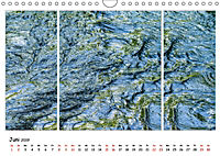 Im Wasserfarbenrausch (Wandkalender 2019 DIN A4 quer) - Produktdetailbild 6