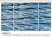 Im Wasserfarbenrausch (Wandkalender 2019 DIN A4 quer) - Produktdetailbild 12