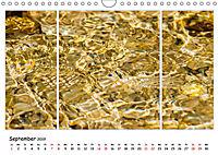 Im Wasserfarbenrausch (Wandkalender 2019 DIN A4 quer) - Produktdetailbild 9