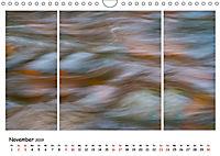 Im Wasserfarbenrausch (Wandkalender 2019 DIN A4 quer) - Produktdetailbild 11