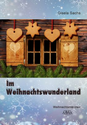Im Weihnachtswunderland, Gisela Sachs