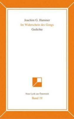 Im Widerschein des Gongs - Joachim G. Hammer |