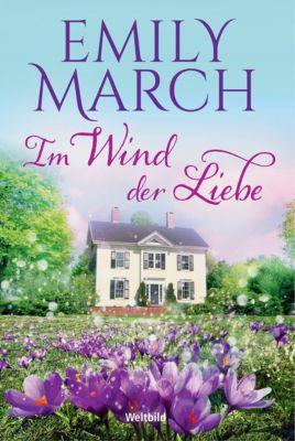 Im Wind der Liebe, Emily March