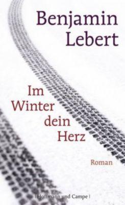 Im Winter dein Herz, Benjamin Lebert