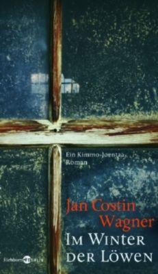 Im Winter der Löwen, Jan Costin Wagner