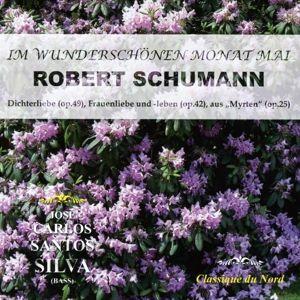 Im Wunderschönen Monat Mai, José Carlos Santos Silva
