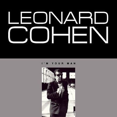 I'M Your Man, Leonard Cohen