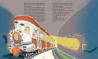 Im zauberhaften ABC-Zug zum Zungenbrecherfelsen - Produktdetailbild 2