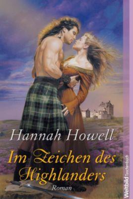 Im Zeichen des Highlanders, Hannah Howell