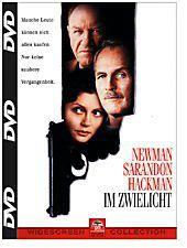 Im Zwielicht, Gene Hackman,Paul Newman Stockard Channing