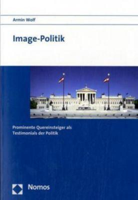 Image-Politik, Armin Wolf