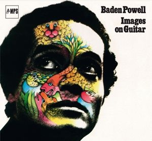 Images On Guitar, Baden Powell