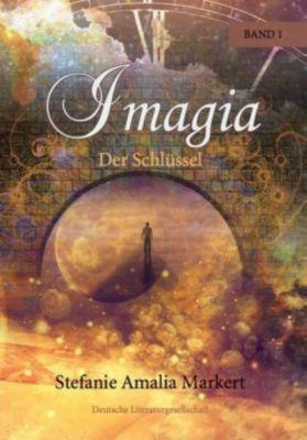 Imagia 1 - Stefanie Amalia Markert  