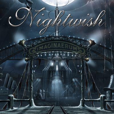 Imaginaerum, Nightwish
