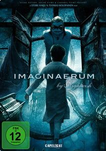 Imaginaerum by Nightwish, Nightwish
