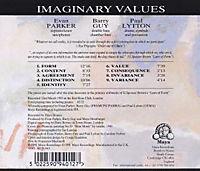 Imaginary Values - Produktdetailbild 1