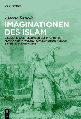 Imaginationen des Islam, Alberto Saviello