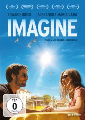 Imagine, ALEXANDRA MARIA LARA