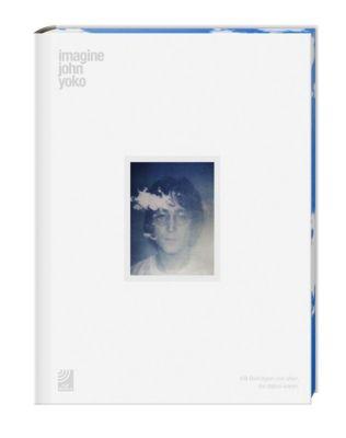 imagine john yoko -  pdf epub