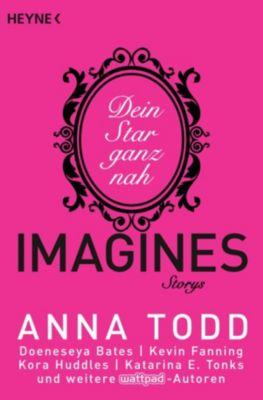 Imagines, Anna Todd