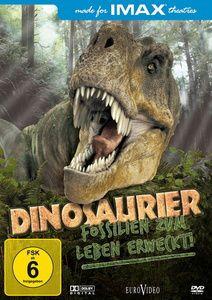 IMAX: Dinosaurier - Fossilien zum Leben erweckt!, Diverse Interpreten