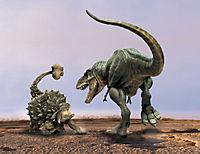 IMAX: Dinosaurier - Fossilien zum Leben erweckt! - Produktdetailbild 1