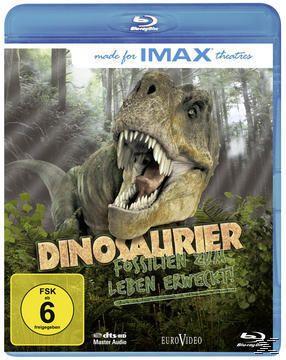 IMAX: Dinosaurier - Fossilien zum Leben erweckt, Diverse Interpreten
