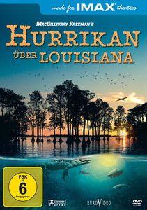 IMAX: Hurrikan über Louisiana, Glen Pitre