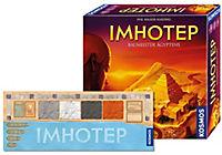 Imhotep - Baumeister Ägyptens (Spiel) - Produktdetailbild 1