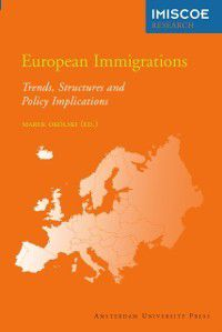IMISCOE Research: European Immigrations