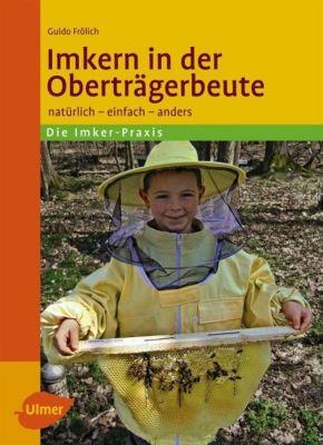 Imkern in der Oberträgerbeute - Guido Frölich |