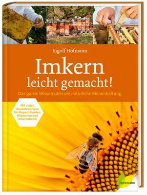 Imkern leicht gemacht!, Ingolf Hofmann