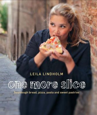 IMM Lifestyle Books: One More Slice, Leila Lindholm