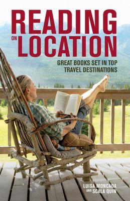 IMM Lifestyle Books: Reading on Location, Louisa Moncada