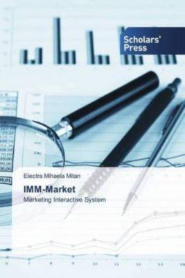 IMM-Market, Electra Mihaela Mitan