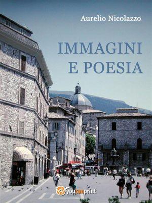 Immagini e poesia, Aurelio Nicolazzo