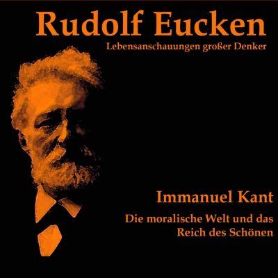 Immanuel Kant, Rudolf Eucken