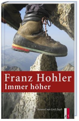 Immer höher, Franz Hohler