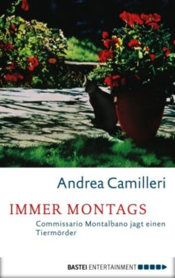 Immer Montags, Andrea Camilleri
