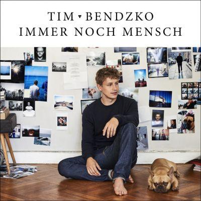 Immer noch Mensch, Tim Bendzko