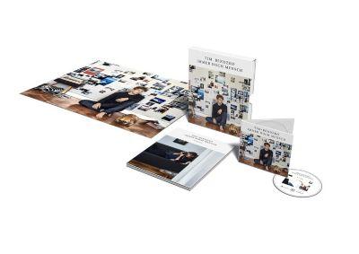 Immer noch Mensch (Limitierte, handsignierte Special Edition (inkl. CD, Poster, Fotobuch), Tim Bendzko