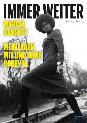 Immer weiter - Marcia Barrett pdf epub