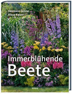 Immerblühende Beete, Klaus Kaiser, Hermann Gröne