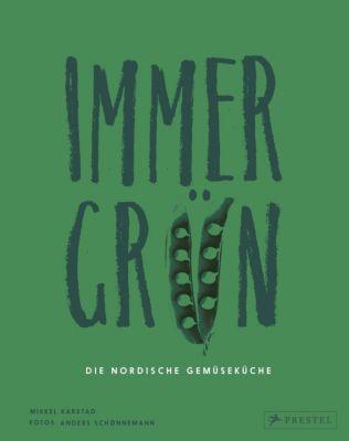 Immergrün - Mikkel Karstad |