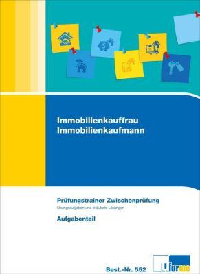 Immobilienkaufmann/Immobilienkauffrau, Peter Becker