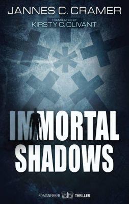 Immortal Shadows, Jannes C. Cramer