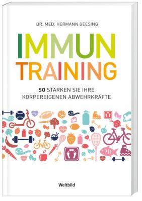 Immun-Training, DR.MED.HERMANN GEESING