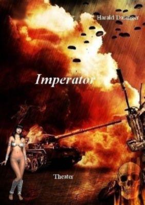 Imperator - Harald Dasinger pdf epub