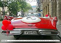 Imperial Crown Convertible - Eine Krone der Schöpfung in der Automobilgeschichte (Wandkalender 2019 DIN A4 quer) - Produktdetailbild 2