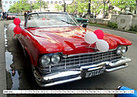 Imperial Crown Convertible - Eine Krone der Schöpfung in der Automobilgeschichte (Wandkalender 2019 DIN A4 quer) - Produktdetailbild 6